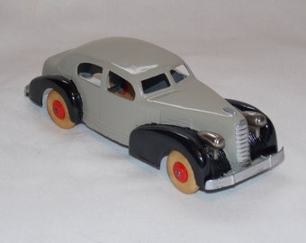 "Vintage Hubley 7"" Toy Car"