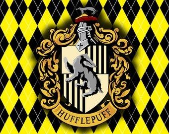 Hufflepuff Cologne Oil - Harry Potter Series Inspired - 1/2 oz.