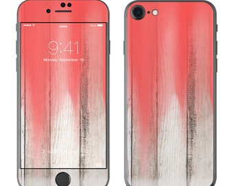 Fading by Kelly Krieger - iPhone 7/7 Plus Skin - Sticker Decal