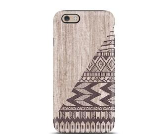 Aztec iPhone 6 Case, iPhone 7 case, iPhone 6, iPhone 5 case, iPhone 5s case, iphone case, phone case, iphone 7 cover - Tribal