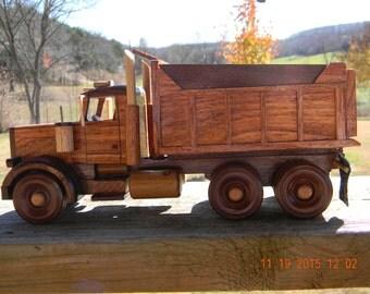 Dump Truck - 2