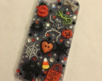 Halloween iPhone 5/5s case