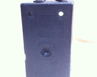 Vintage JB Ensign Box Camera