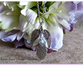 Family Memorial Jewelry