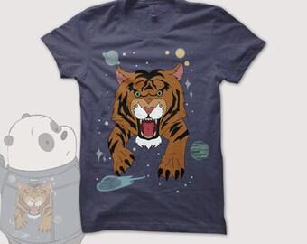 Jean Jacket T-shirt