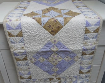 Table Runner - Quilted
