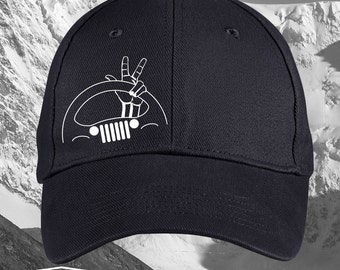 Jeep Wave Hat