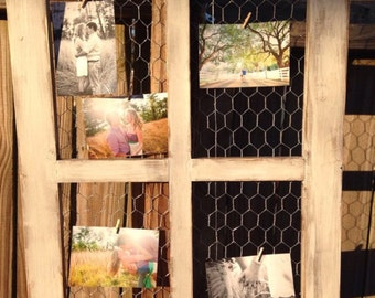 Custom Window for Mary