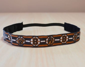 Non-Slip Headband - Bruins 2