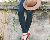 SALE 20% OFF: Marsala Women Sandals, Summer Shoes, Women Sandals, Summer Sandals, Handmade Leather Sandals, Marsala Color, Summer Shoes, San