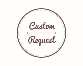Custom Illustration - Traditional