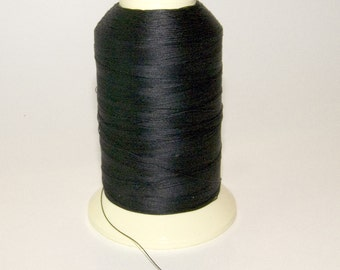 Thread, Polyester, Coats Bonded Polyester Thread-4 oz. Spools, Size DB-92 T-90