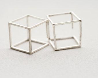 Cubic Earrings S