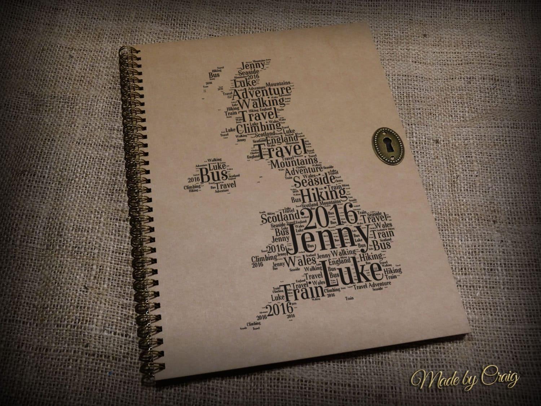 Scrapbook paper england -  31 93