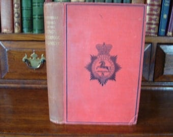 Historical Records of The British Army - LIVERPOOL REGIMENT Of FOOT