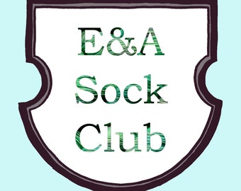 Ellie And Ada Sock Club 3 Month Subscription June, July and August