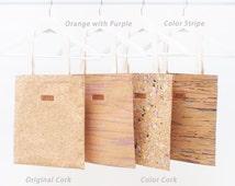 Cork Tote Bag / Eco Bag / Shopping Bag / Handbag