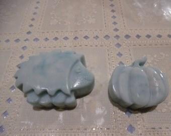 Sandlewood Soap / Animal Sandlewood Soap / Soap /Sandlewood / Marble Soap / Soap Gift