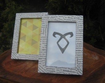 The Mortal Instruments (Cassandra Clare) Frame Set