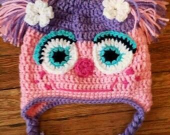 Abby Cadabby Hat