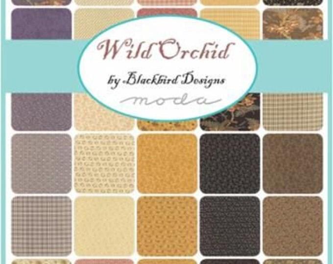 Wild Orchard - 31 x 1/4yd Bundle