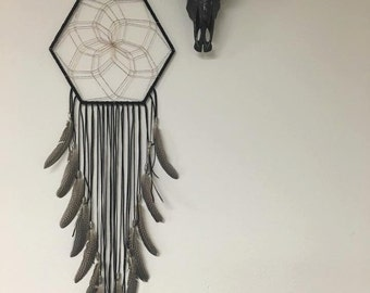 Wild Magic Dreamcatcher