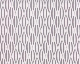 1/2 Yard - Flow - Waves - Fog - Zen Chic - Brigitte Heitland - Moda - Fabric Yardage - 1594 13
