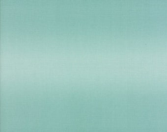 1/2 Yard - Ombre - Lagoon - V and Co - Vanessa Christenson - V & CO - Moda Fabrics - Fabric Yardage - 10800-207