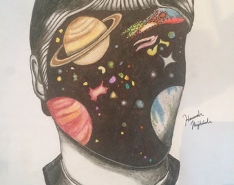 space face rework drawing