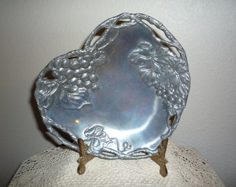 Arthur Court Heart Tray or Bowl