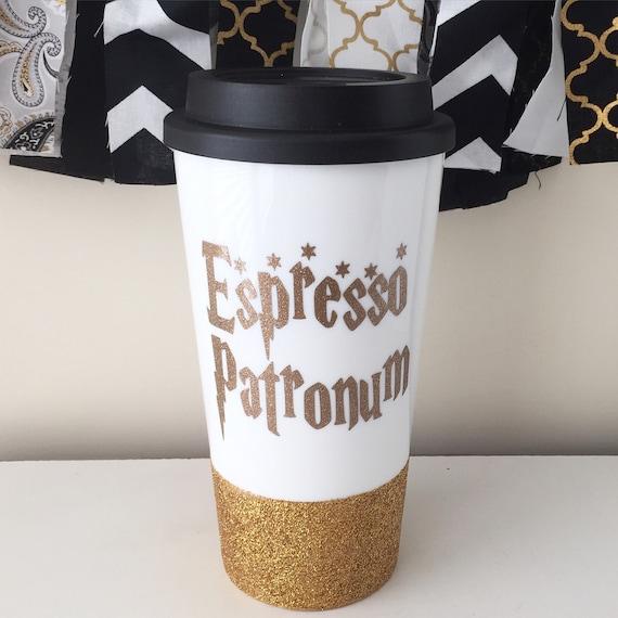 Espresso Patronum Travel Mug