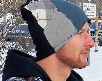 Eco Friendly Winter Hats Size Small