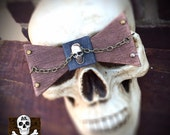"""The """"Scallywag"""" Wooden Bow Tie"""