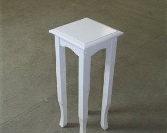 Tiny Tall Table