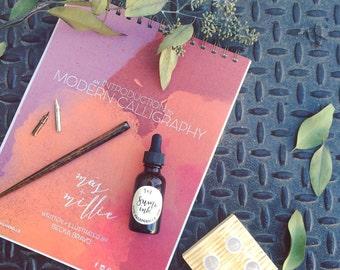 Modern Calligraphy Starter's Kit