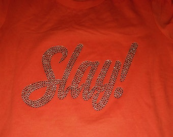Slay- Silver Stones