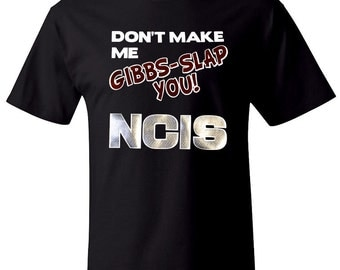 NCIS super fan t-shirt,awesome gift for NCIS fan