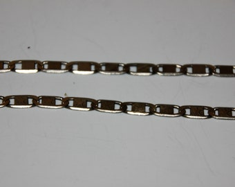 20'' mariners chain in mint condition and a nice weight 18grams