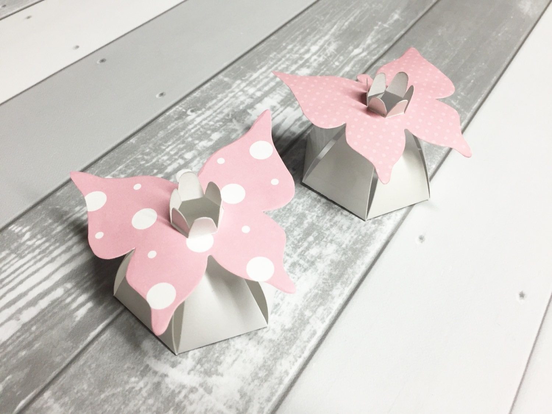 butterfly wedding favor butterfly favors butterfly favor box