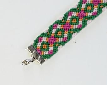 Pweto - Friendship bracelet