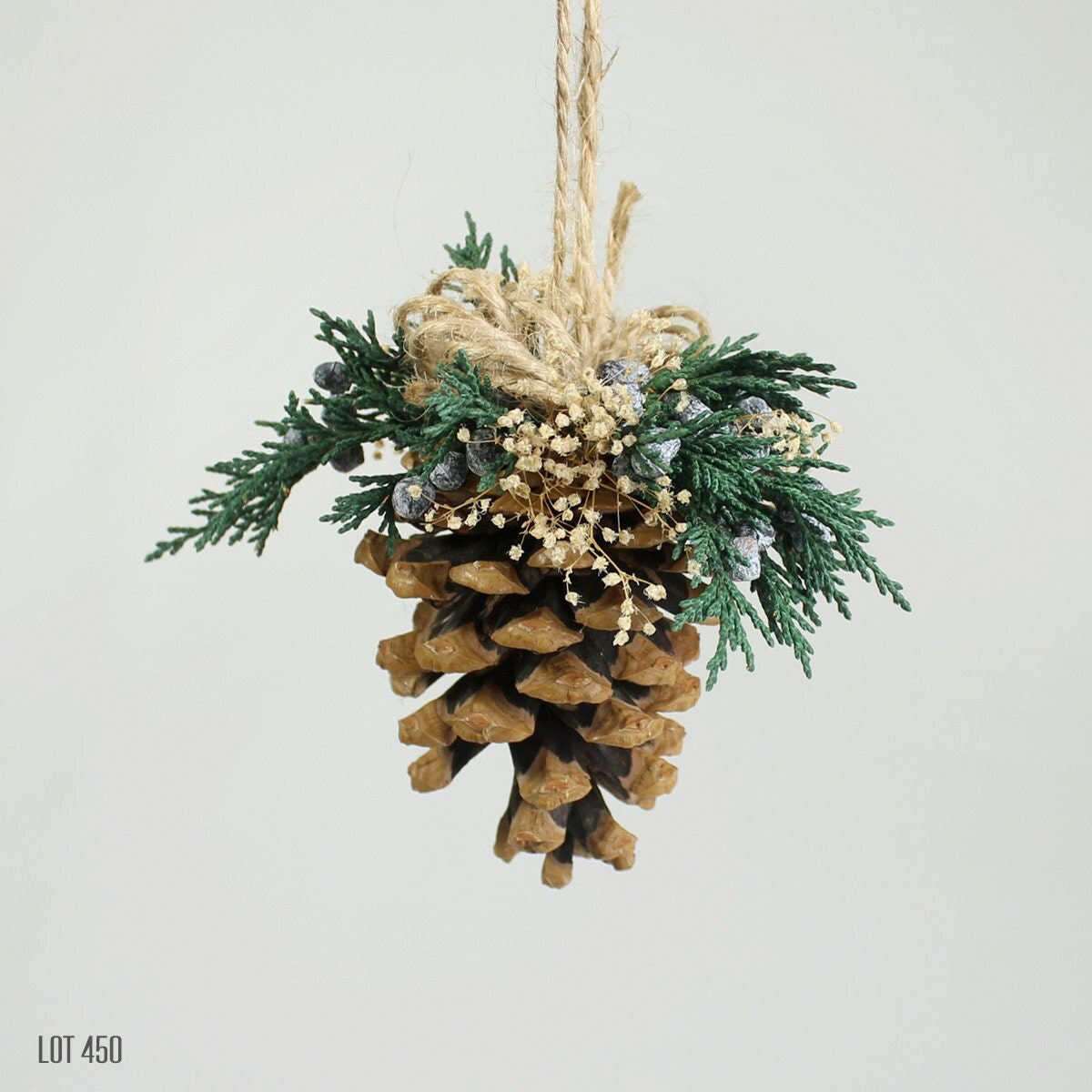 Pine Cone Christmas Decorations Christmas Decorations Christmas Tree Ornament Pine Cone