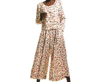 McCall's Sewing Pattern 6911 Misses Top, Split Shirt  Size:  B  12-14-16-18  Uncut