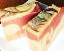 Wholesale Soap Loaf {BEE MY HONEY}~ w/ Argan Oil + Grapeseed +  Ready to Ship! ~