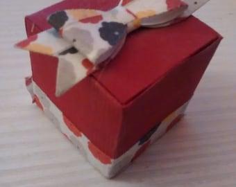 Confetti, mini Box