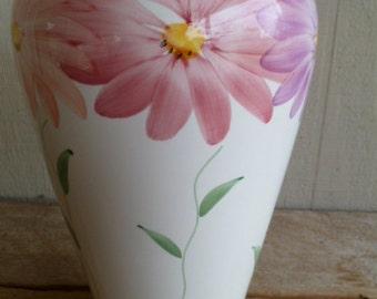 Portugal Pottery Ceramic Vase Portugal