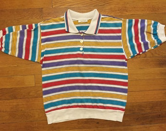Vintage 70s Collared Shirt