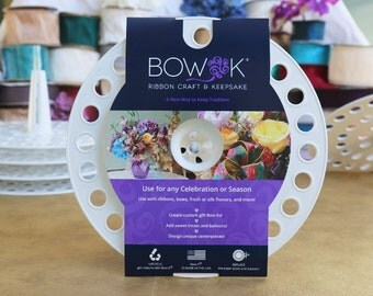 Bow K Centerpiece Builder