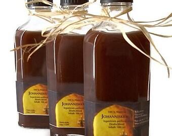 St. John's wort oil 100 ml