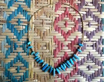 Zion Necklace