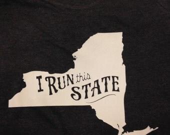 I Run This State - New York